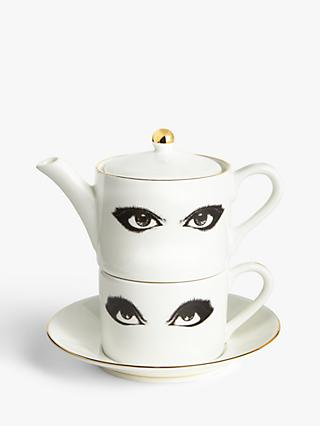 Rory Dobner Looking At You Tea For One Teapot, 400ml