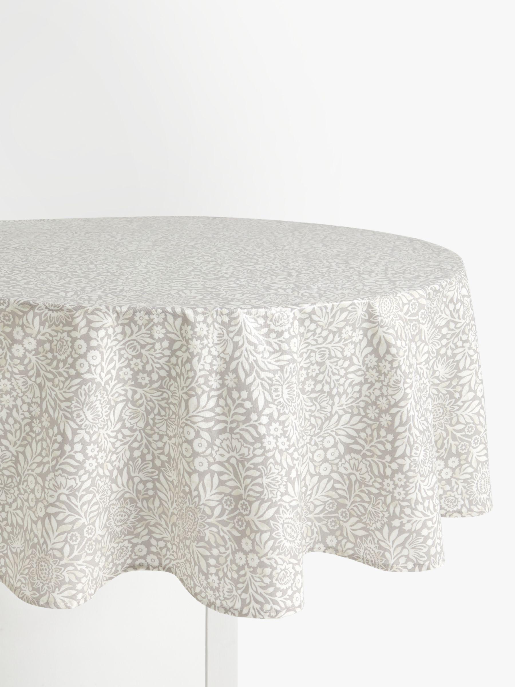 Wipe Clean Tablecloths Plastic Tablecloths John Lewis Partners