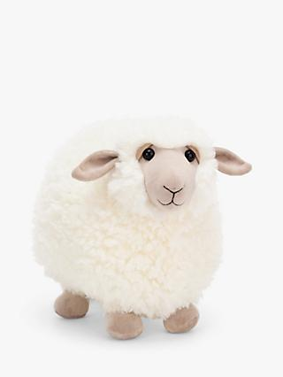 Jellycat Rolbie Sheep Cuddly Toy