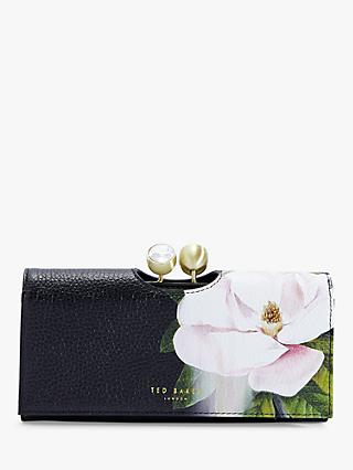 Ted Baker Paisla Leather Matinee Purse