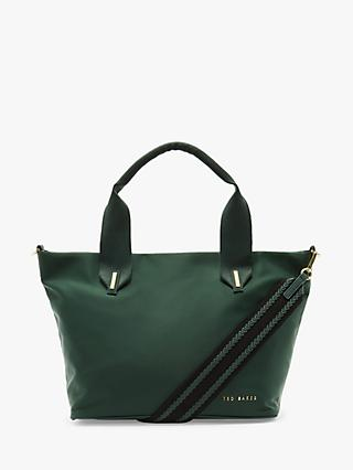 Ted Baker Macieyy Tote Bag, Green