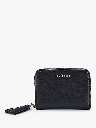 Ted Baker Belaah Small Leather Zip Around Purse