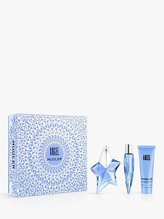 Mugler Angel Eau de Parfum 25ml Fragrance Gift Set