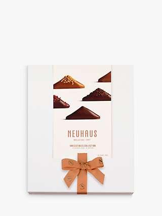 Neuhaus Irresistible Collection Chocolates, 12 Pieces, 250g