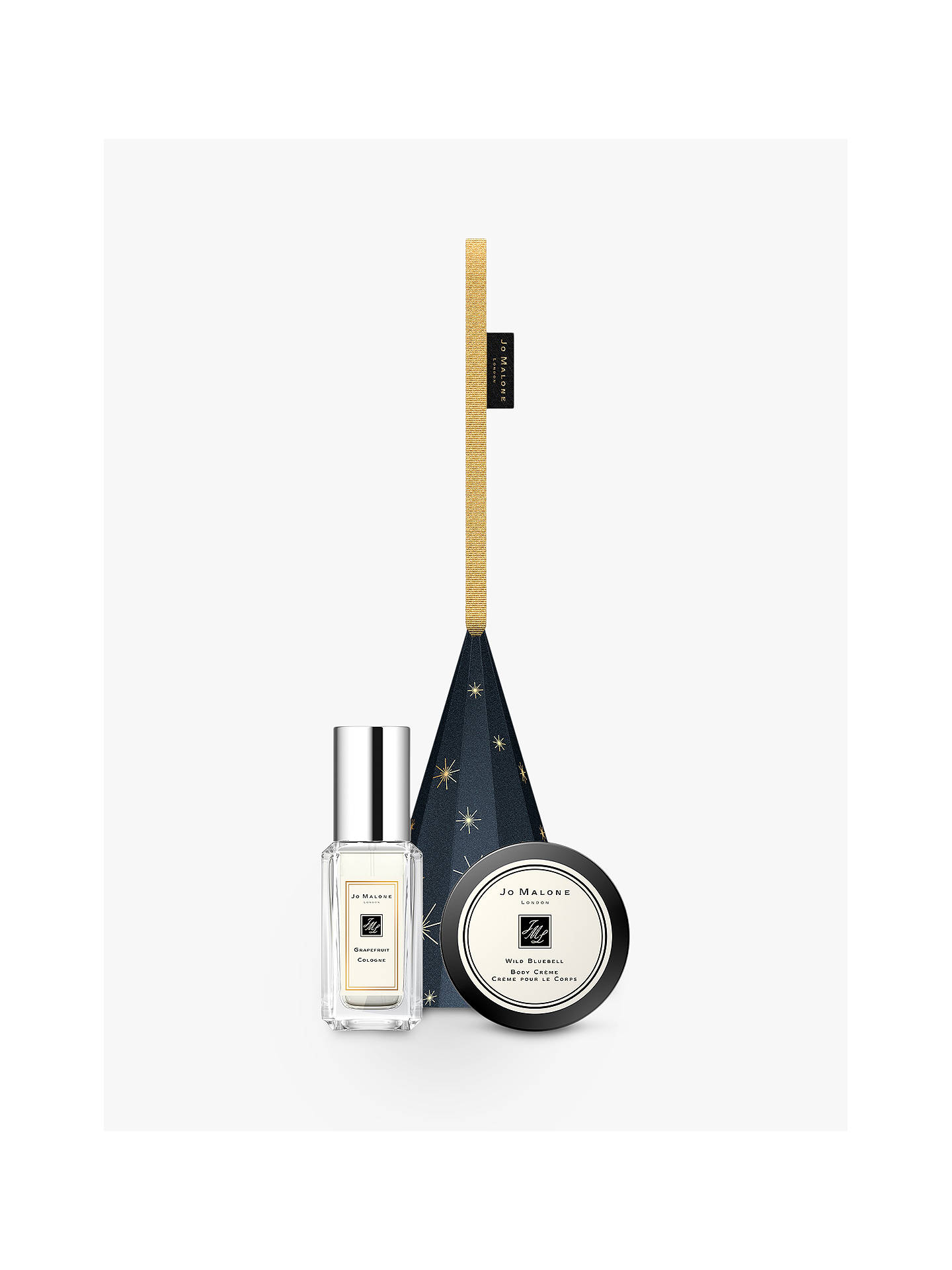 Buy Jo Malone London Star Ornament Fragrance Gift Set Online at johnlewis.com
