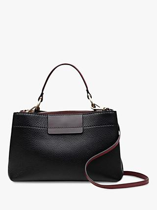 Radley Oakley Gardens Leather Small Grab Bag