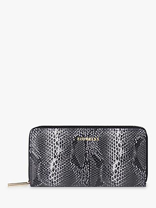 Fiorelli City Zip Around Purse