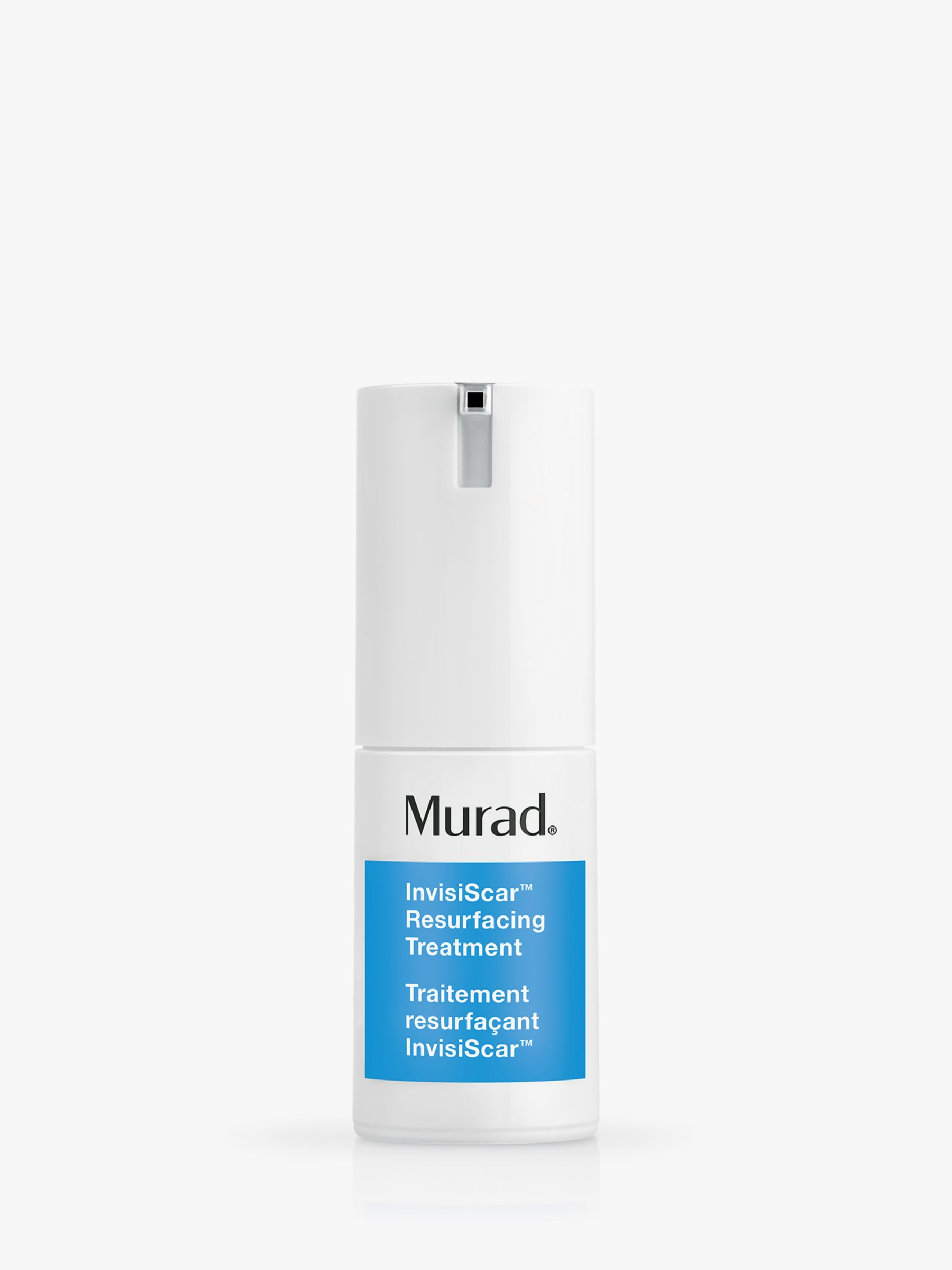 Murad Murad InvisiScar Resurfacing Treatment, 15ml