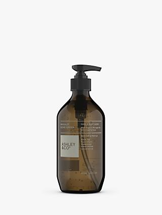 Ashley & Co Mortar & Pestle Washup Hand & Body Wash, 500ml
