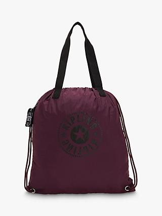 Kipling Hiphurray Packable Tote Backpack