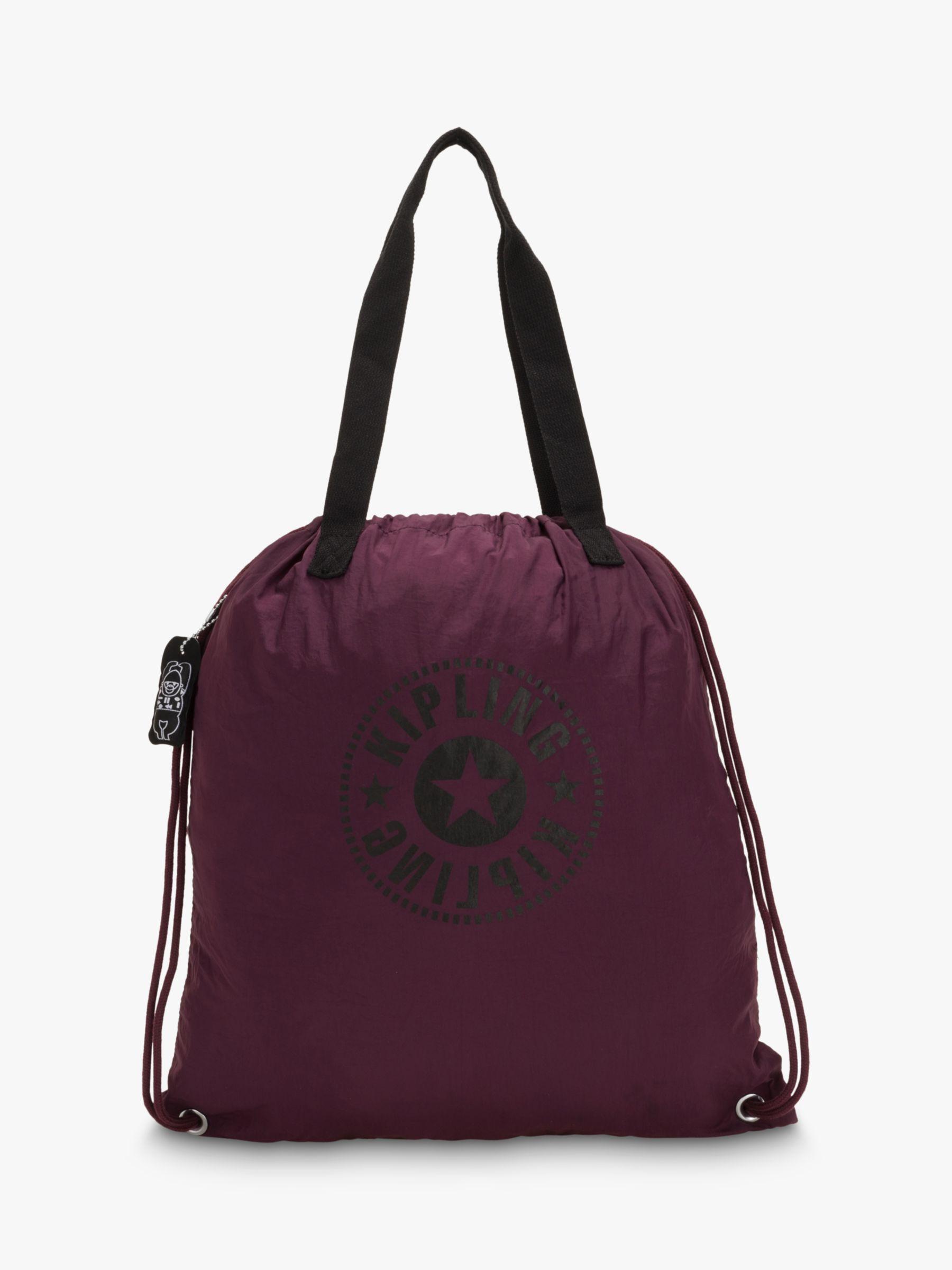 Kipling Kipling Hiphurray Packable Tote Backpack