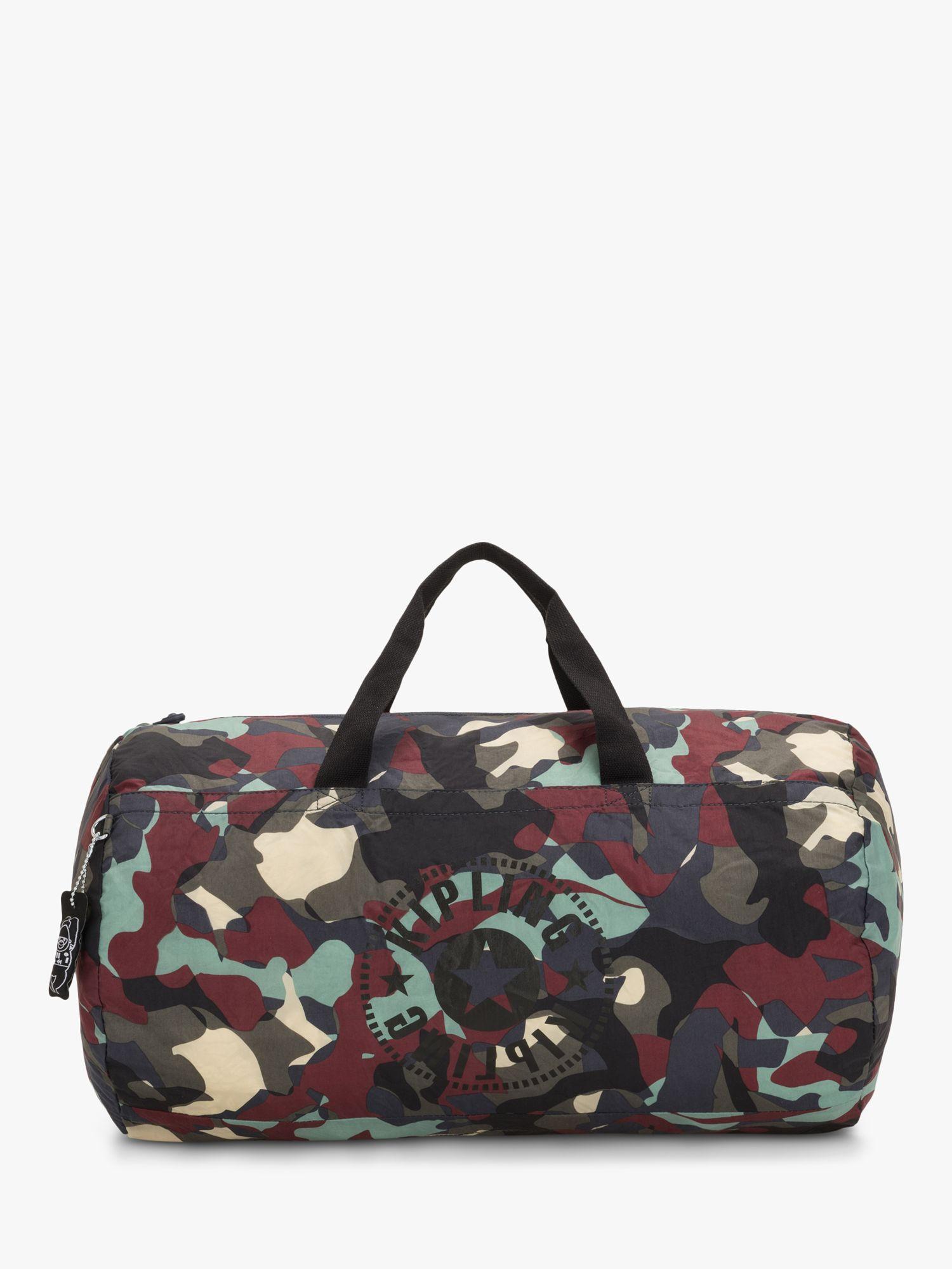 Kipling Kipling Onalo Packable Weekend Bag