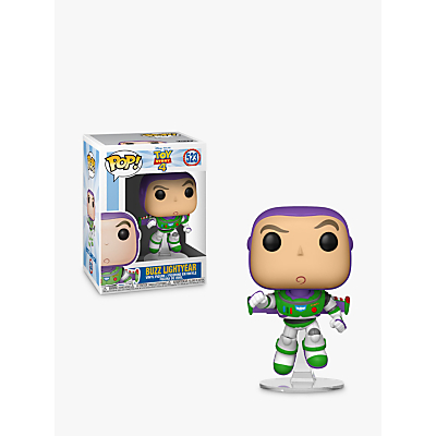 POP! Vinyl Disney Toy Story 4 Buzz Lightyear