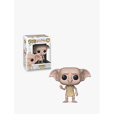 POP! Vinyl Harry Potter Dobby Figurine