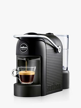 Lavazza Jolie Coffee Machine, Black