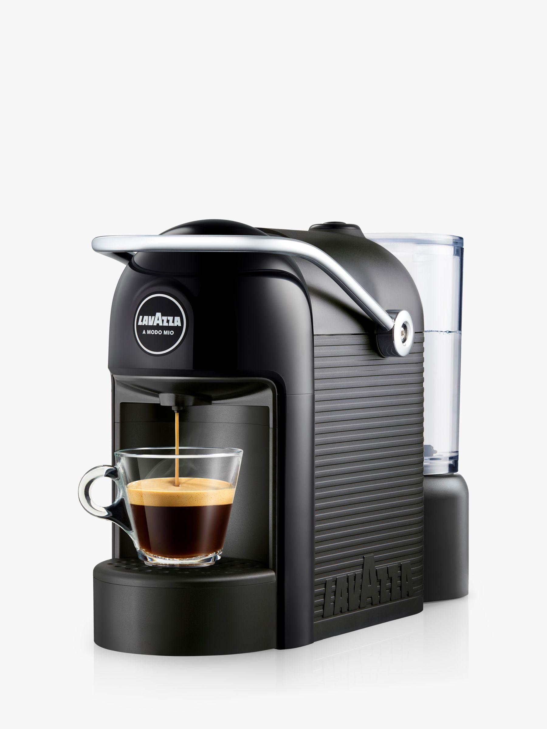 Lavazza Lavazza Jolie Coffee Machine, Black