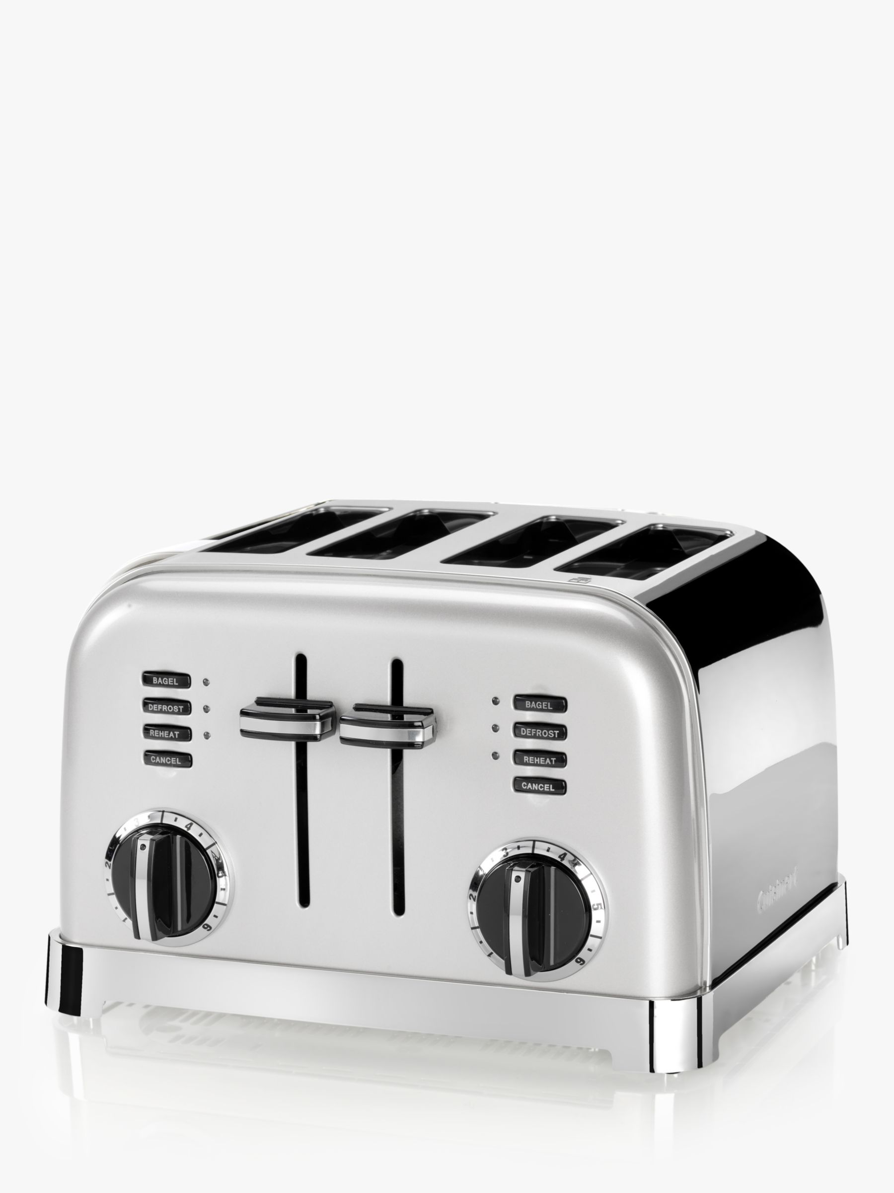 Cuisinart Cuisinart CPT180SU 4-Slice Toaster, Frosted Pearl