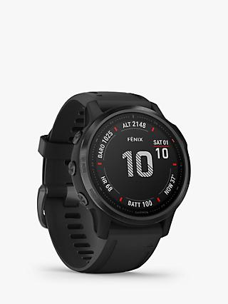Garmin fēnix 6S Pro GPS, 42mm, Multisport Watch