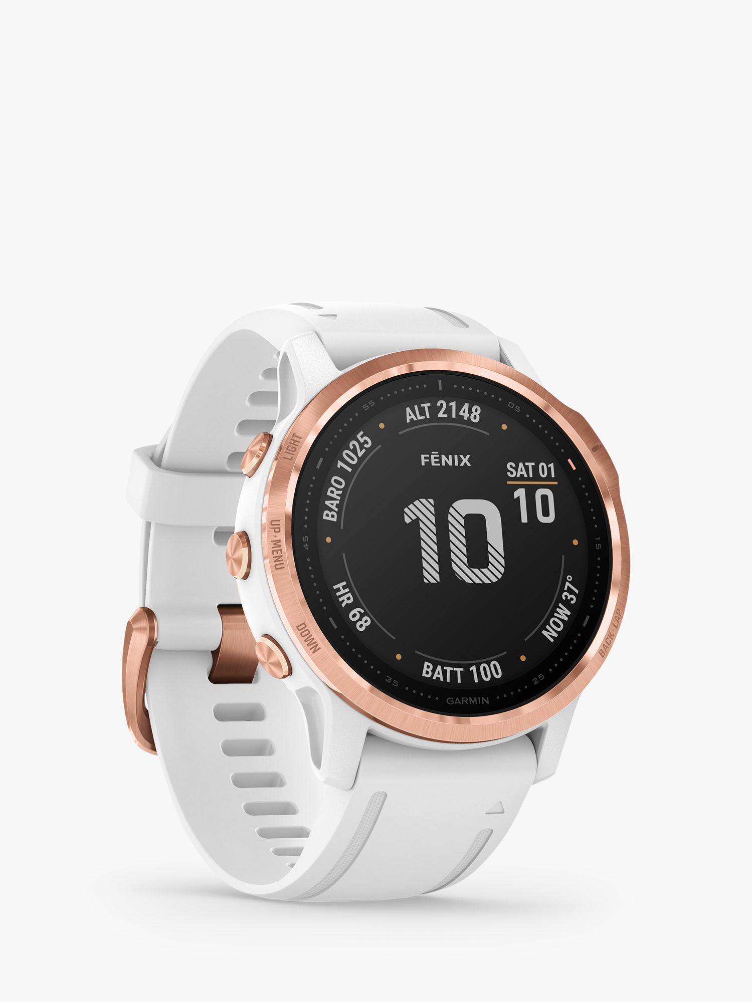 Garmin Garmin fēnix 6S Pro GPS, 42mm, Multisport Watch