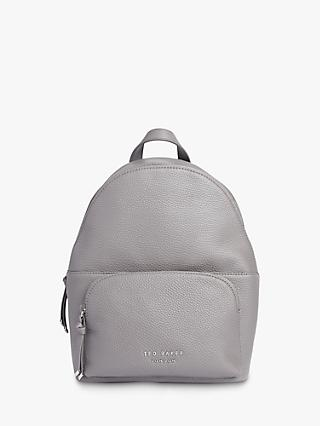 Ted Baker Roziie Leather Backpack