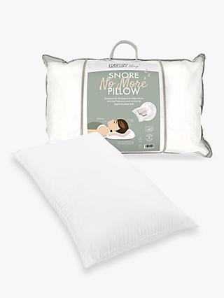 Kally Sleep Anti-Snore Standard Pillow, Medium/Firm