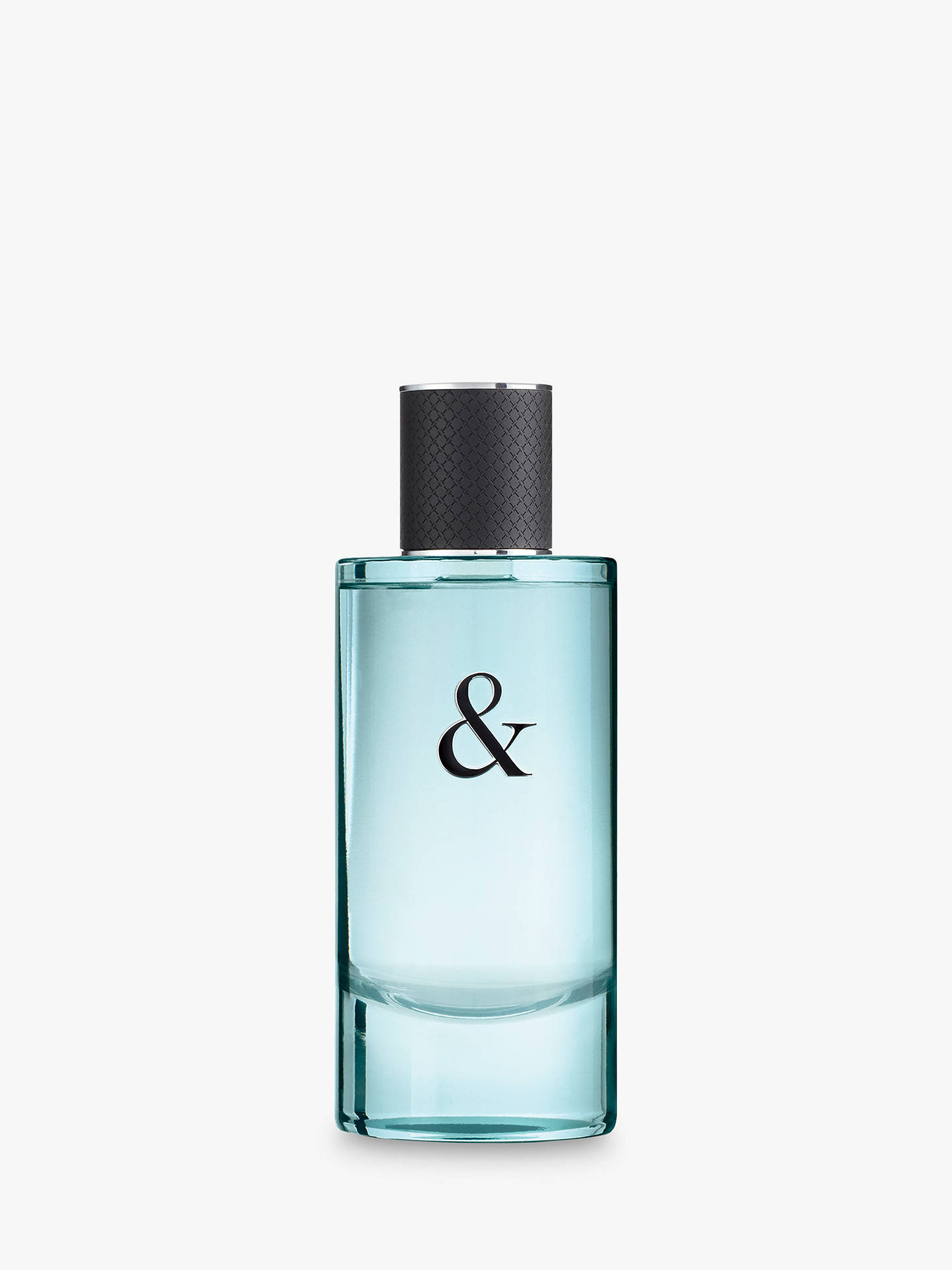 Buy Tiffany & Co Tiffany & Love For Him Eau de Toilette, 90ml Online at johnlewis.com