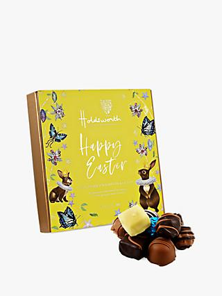 Holdsworth Happy Easter Handmade English Chocolates, 110g