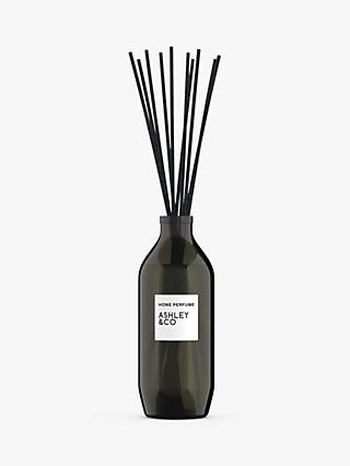 Ashley & Co Blossom & Gilt Reed Diffuser, 250ml