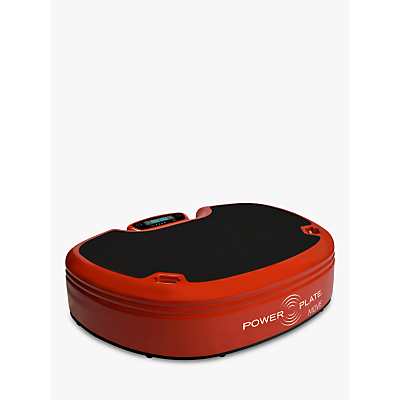 Power Plate MOVE Vibration Plate, Red