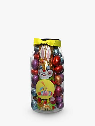 Farhi Milk Chocolate Bunny and Praline Eggs, 570g