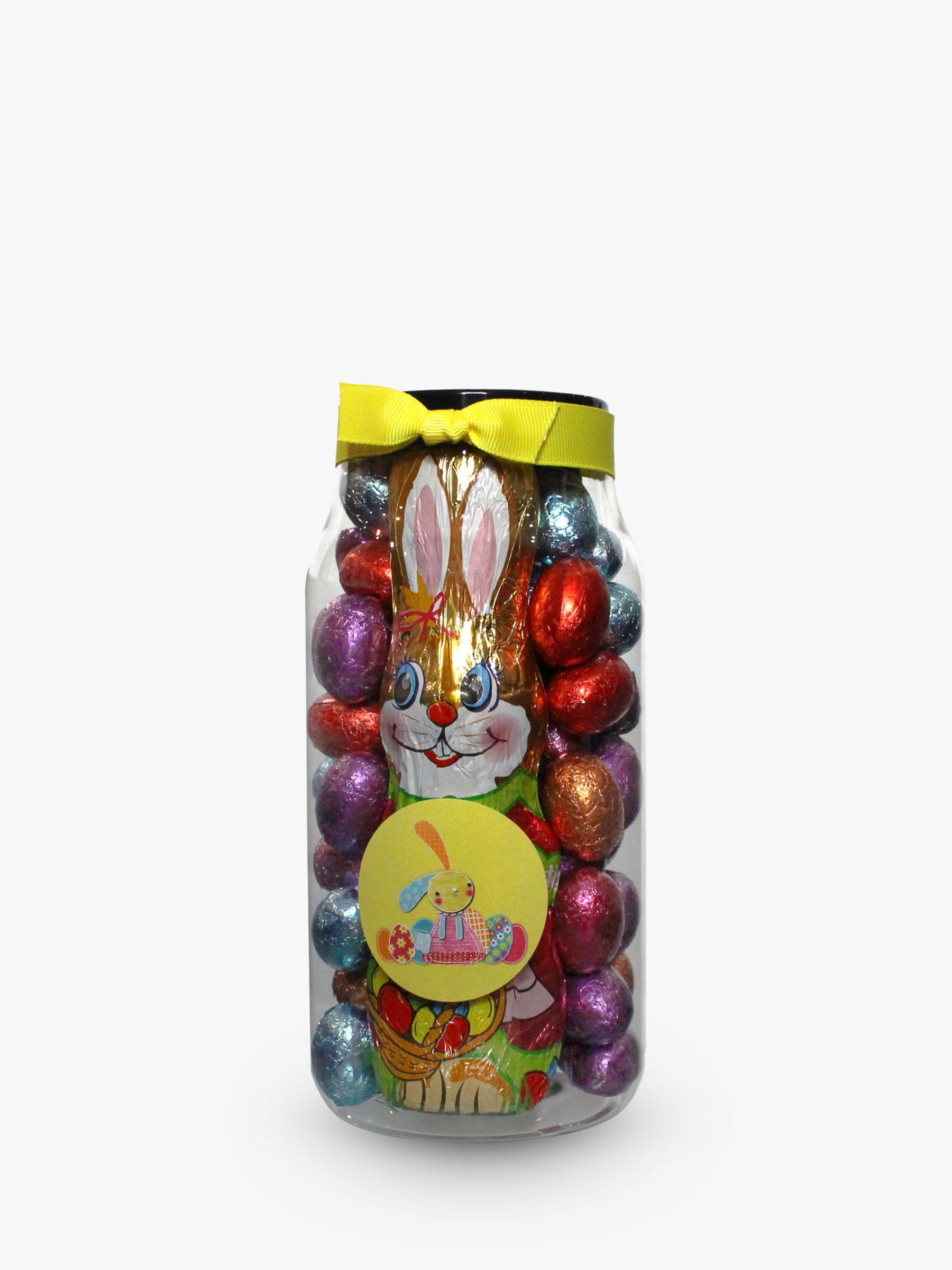 Farhi Farhi Milk Chocolate Bunny and Praline Eggs, 570g