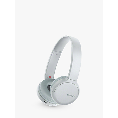 Image of Sony WH-CH510 Bluetooth Wireless On-Ear Headphones with Mic/Remote