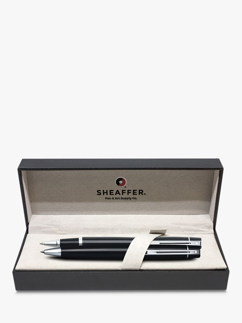 Sheaffer Sheaffer Series 300 Glossy Pen Gift Set