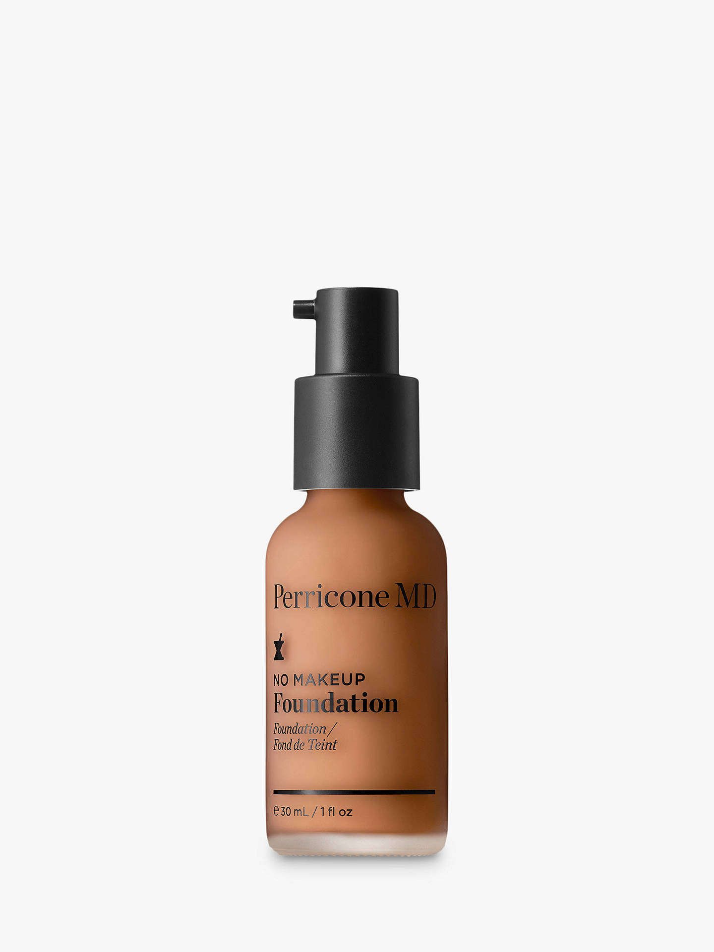 Perricone MD - No Makeup Foundation SPF 30 - Light by