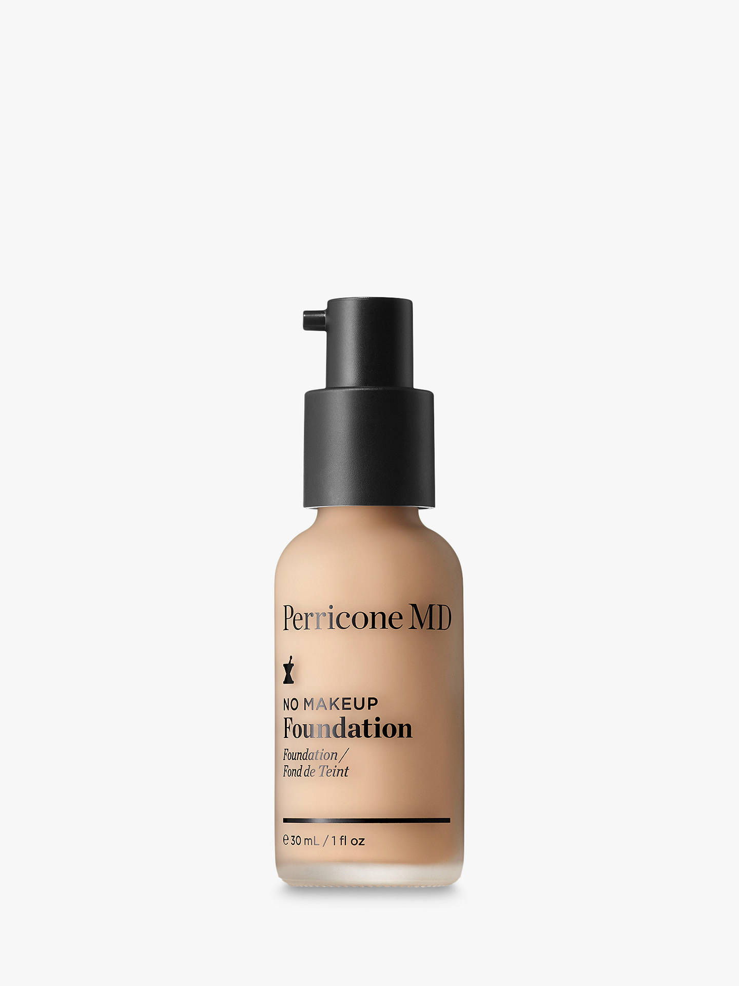 Perricone MD - No Makeup Foundation SPF 30 - Fair by