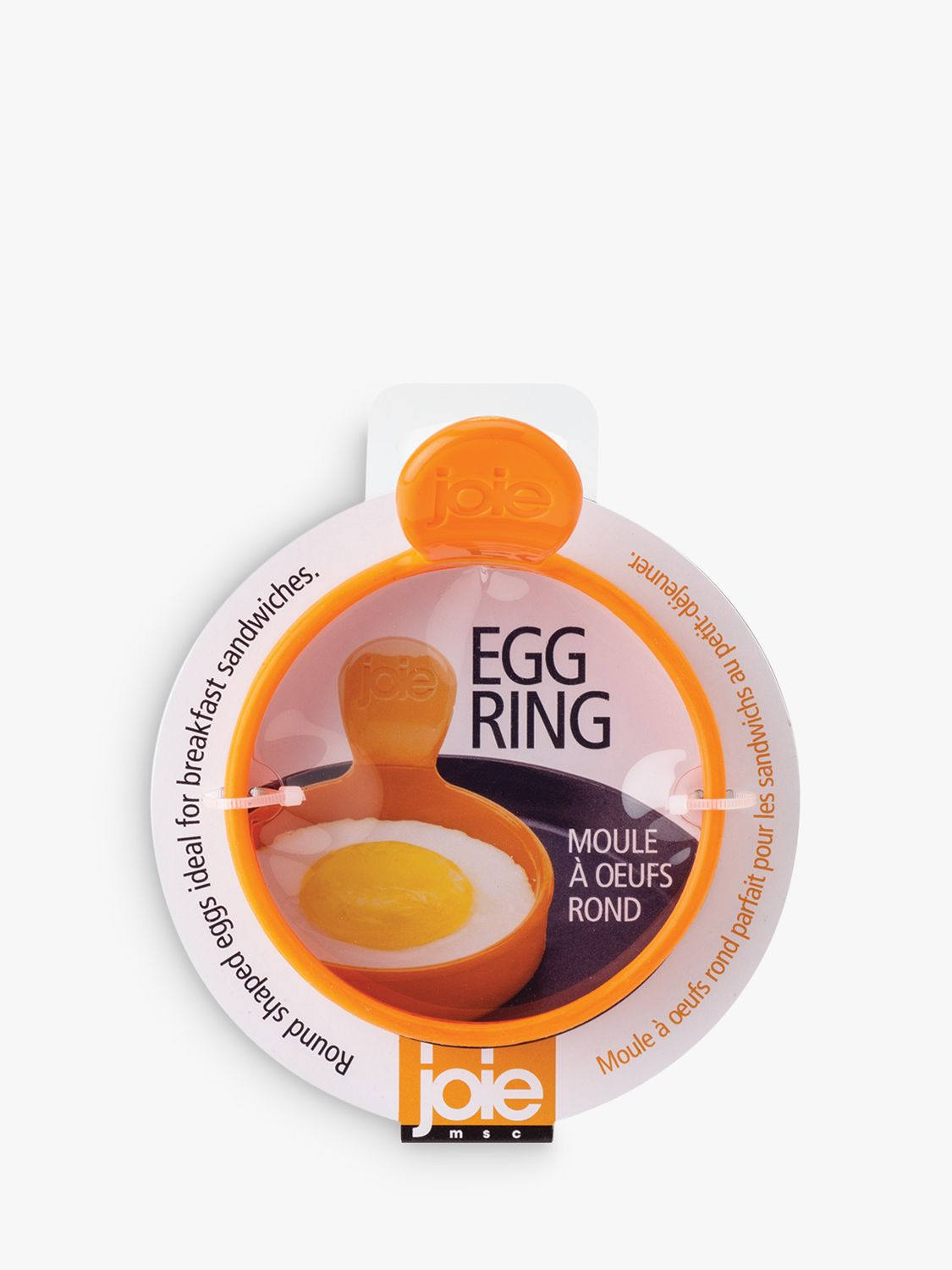 Joie Joie Silicone Fried Egg Ring