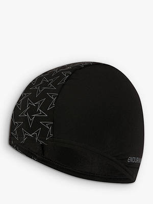 Buy Speedo Boomstar Endurance+ Swimming Cap, Black/Aredesia Online at johnlewis.com
