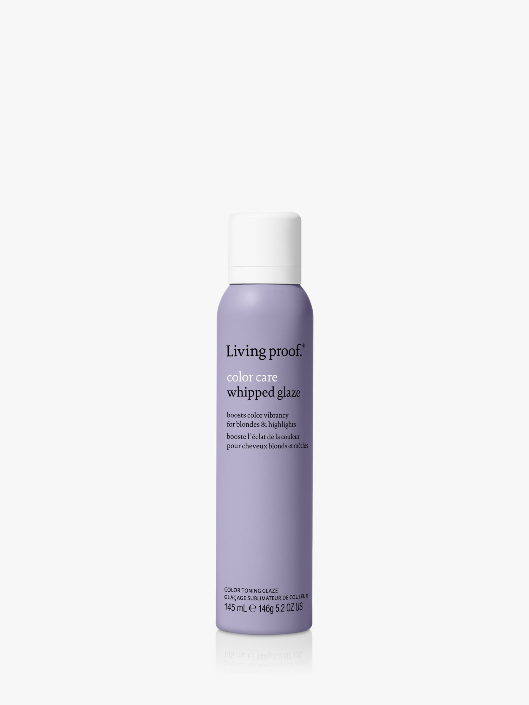 Living Proof Living Proof Color Care Whipped Glaze, Light, 145ml