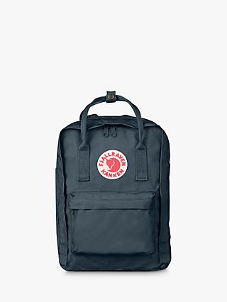 "Fjällräven Kånken 13"" Laptop Backpack, Graphite"