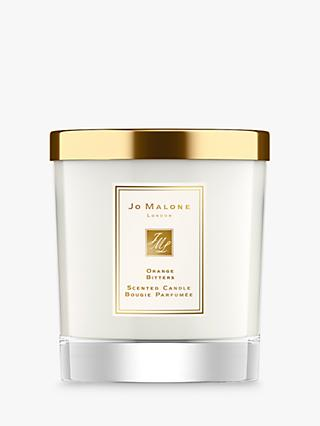 Jo Malone London Orange Bitters Scented Home Candle, 200g