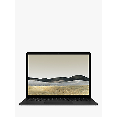 Image of Microsoft Surface Laptop 3, Intel Core i7 Processor, 16GB RAM, 256GB SSD, 13.5 PixelSense Display