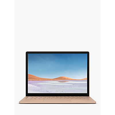 Image of Microsoft Surface Laptop 3, Intel Core i5 Processor, 8GB RAM, 256GB SSD, 13.5 PixelSense Display