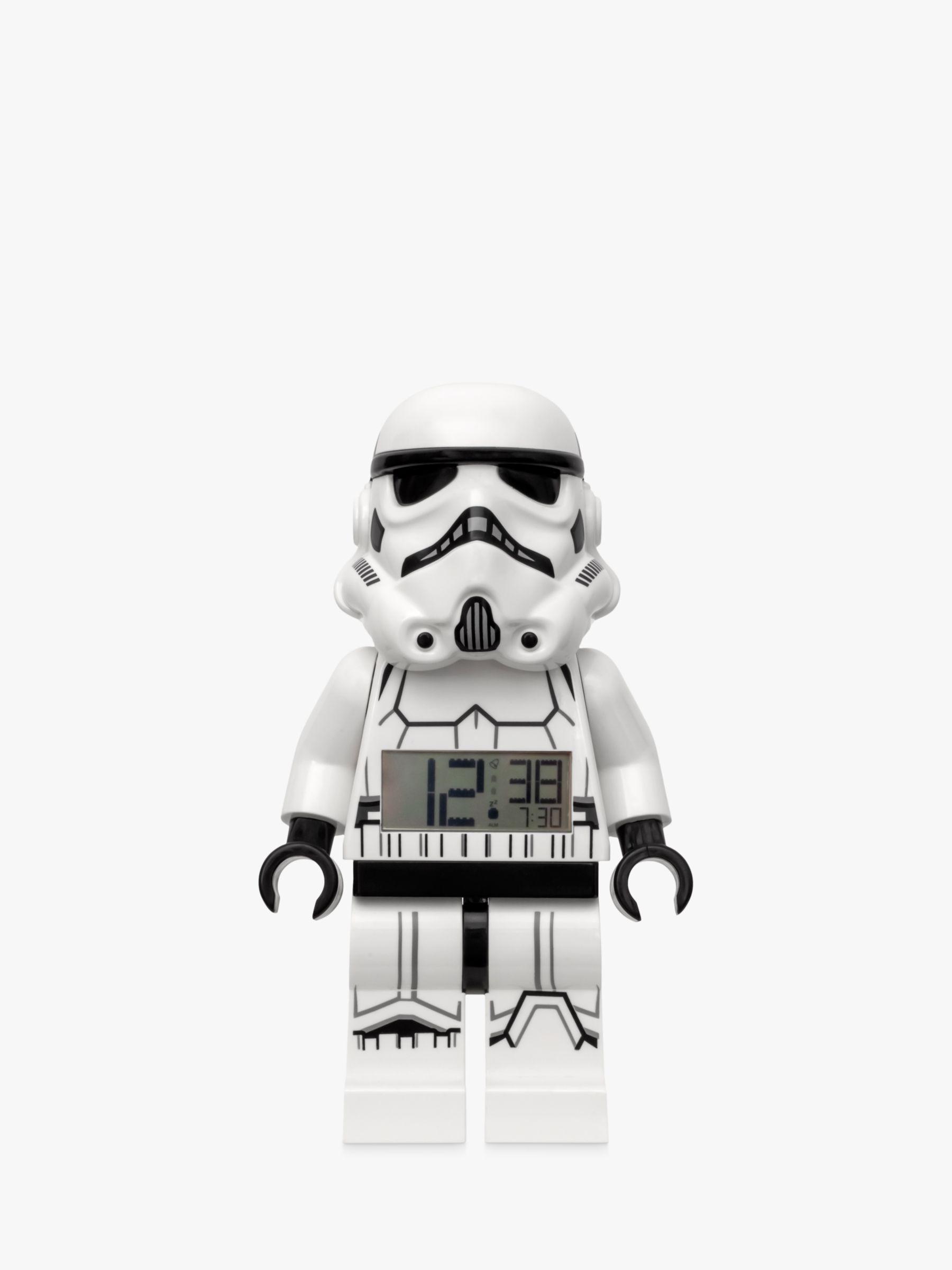 Lego Star Wars Stormtrooper Minifigure