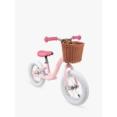 Janod Vintage Bikloon Balance Bike