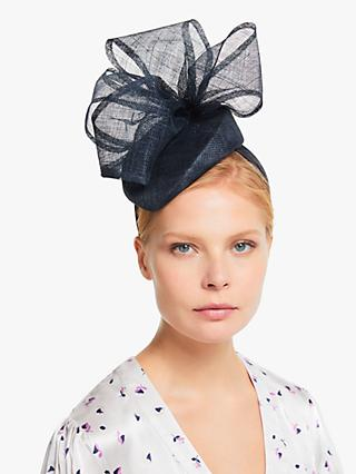 John Lewis & Partners Fern Multi Loop Fascinator