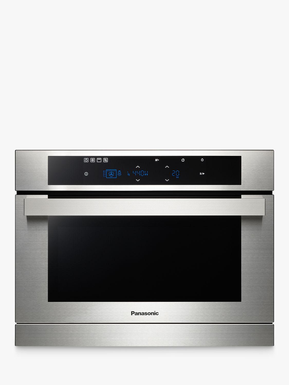 Panasonic Panasonic HL-SX485SBTQ Built-In Combination Microwave, Stainless Steel