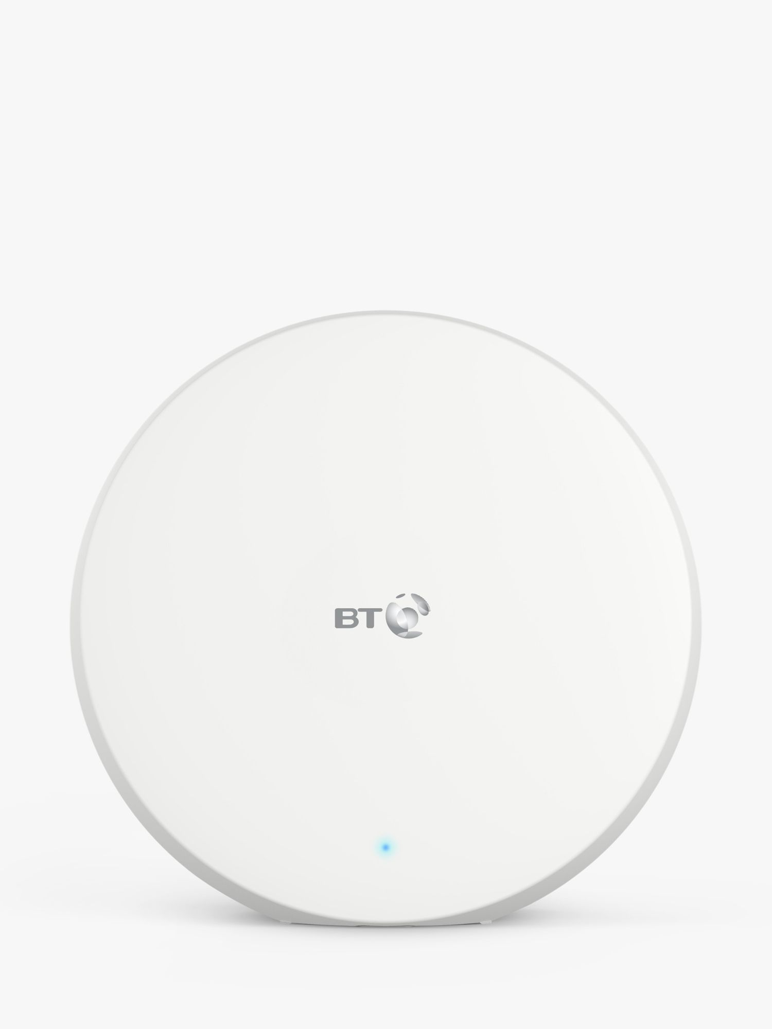 BT BT Mini Whole Home Wi-Fi Add On Range Extender, White
