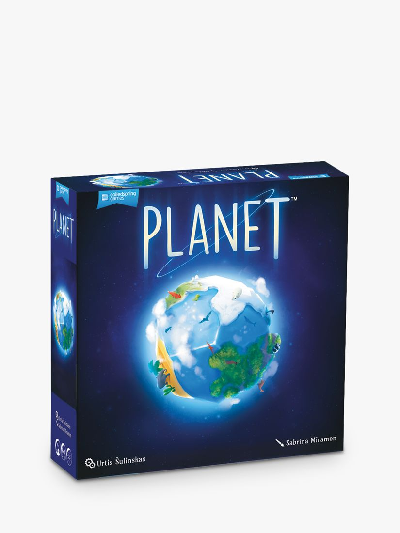 Esdevium Esdevium Planet Board Game