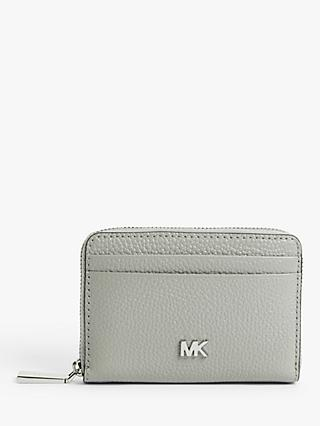 MICHAEL Michael Kors Money Pieces Leather Card Purse
