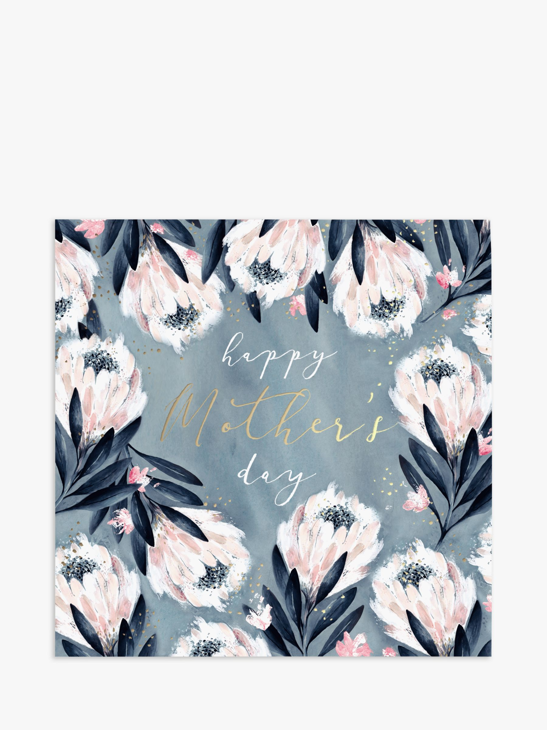 Hotchpotch Hotchpotch Floral Mother's Day Card